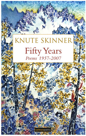 Fifty Years: Poems 1957-2007